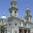 Visita a la parroquia Nuestra Señora de Fátima